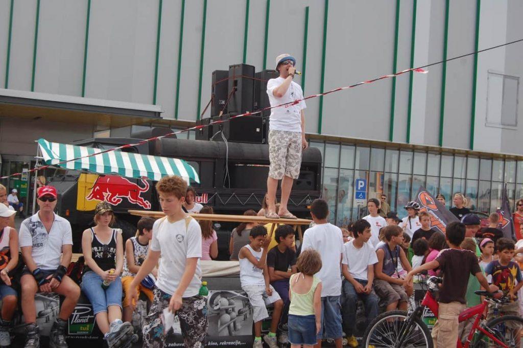 Parada Rolanja
